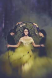 Dreamcatcher by NataliaDrepina