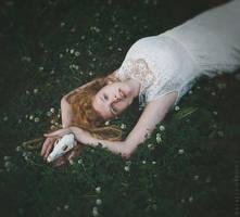 Foxy Rebirth by NataliaDrepina