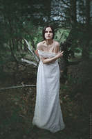 Forest Soul by NataliaDrepina