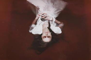 Maroon Affliction by NataliaDrepina