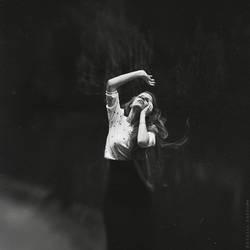 Farewell She Whispered by NataliaDrepina