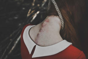 Red Death by NataliaDrepina