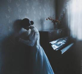 My Personal Silence by NataliaDrepina