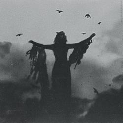 Dark side of the Sirin's soul by NataliaDrepina