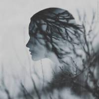 Radiograph Of My Sorrows by NataliaDrepina