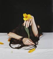 Somnolent Still Life: Solitudine by NataliaDrepina