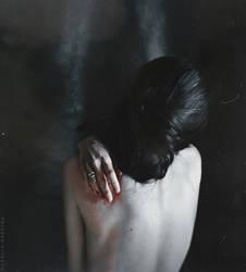 Tantamount to Hopelessness by NataliaDrepina