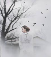 Leave behind by NataliaDrepina