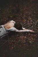 Dead Wood by NataliaDrepina