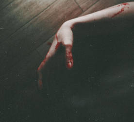 It's time for Bloody Nightmares by NataliaDrepina