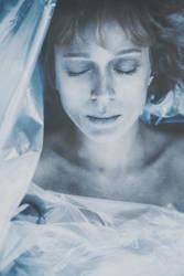 Vague Dreams About Laura Palmer II by NataliaDrepina