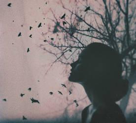 Vague Slumber by NataliaDrepina