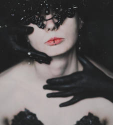 Hush by NataliaDrepina
