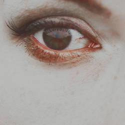 I'm falling apart. II by NataliaDrepina