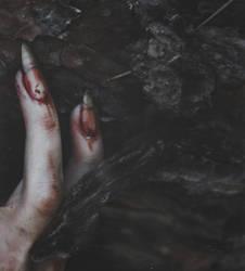 Immured In Nightmare by NataliaDrepina