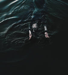 Sink into the abyss by NataliaDrepina