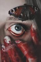Chronic nightmares by NataliaDrepina
