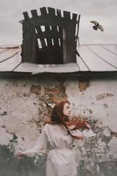 Waltz with Zephyrus by NataliaDrepina