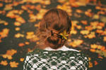 The name of it is Autumn. by NataliaDrepina