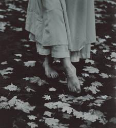 Dance of Autumn Spirits by NataliaDrepina