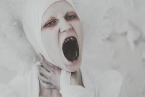 Black Scream by NataliaDrepina