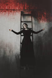 Ascension by NataliaDrepina