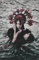 Sleepy waters by NataliaDrepina
