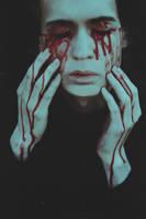 Blood twilight by NataliaDrepina
