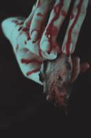 Red Drops by NataliaDrepina