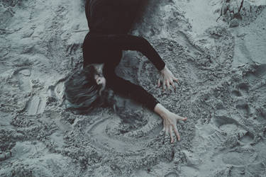 Trampled by strange dreams by NataliaDrepina