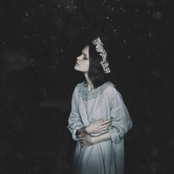 Sense of Snow by NataliaDrepina