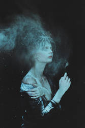 Veil of Oblivion by NataliaDrepina