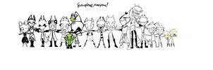 Collab: grouphug by SalmaRU