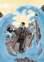 Watery industrialist by SalmaRU