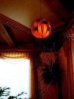 Paper Pumpkins by zzSnowWhiteQueenzz