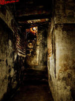 Follow The Ghost by MtPvonExplodingArt