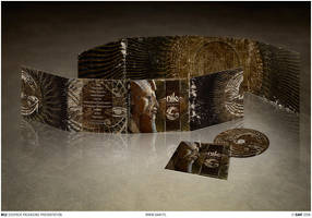 'Those...' digi-packaging by xaay