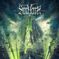 Sothoth 'Rise to conquer' by xaay