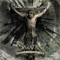 Saratan Antireligion cover art by xaay