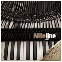 Niteline Jazz - Letters by xaay