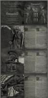 Evangelist 'I.P.I.' Packaging by xaay
