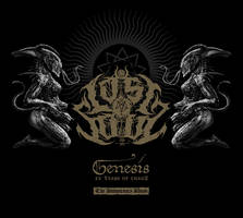 Lost Soul Genesis cover artwork by xaay