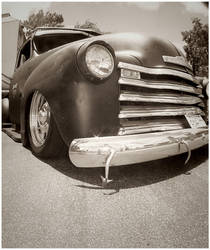 Low truck by Drive-On