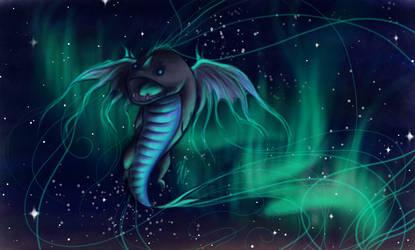 Flightmare :3 by Elluvia