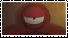Luis Stamp by WishingStarInAJar