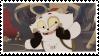 Keke Stamp by WishingStarInAJar