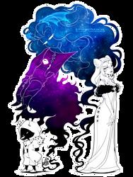 Soulmates by WishingStarInAJar