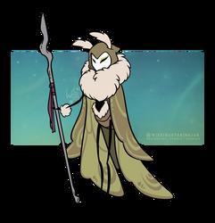 Hollow Knight: Javelin by WishingStarInAJar
