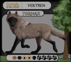 DotW - Fornax by OneMinuteSketch