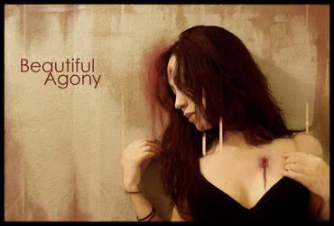 Beautiful Agaony by Danmasta